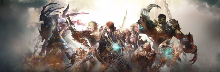 Lineage II launches the Dawn of Heroes update with your own ready-made homunculi