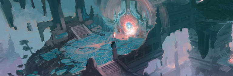 Magic: Legends talks up the Realm system and how it helps player progression