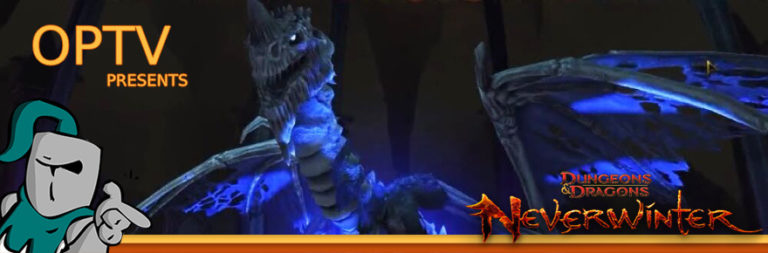 The Stream Team: Crawling through the Clockwork Guild Tomb in Neverwinter