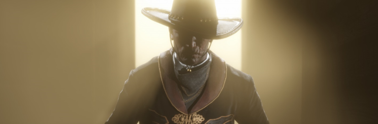 Red Dead Online brings four new maps to Showdown mode's featured series
