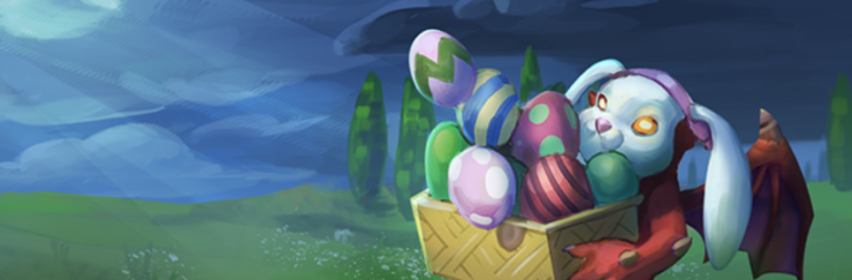 RuneScape talks about Archaeology adjustments, an Easter event, and visual updates