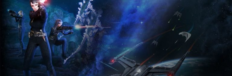Star Trek Online previews its next campaign event, the Defense of Pahvo, and upcoming 2020 additions
