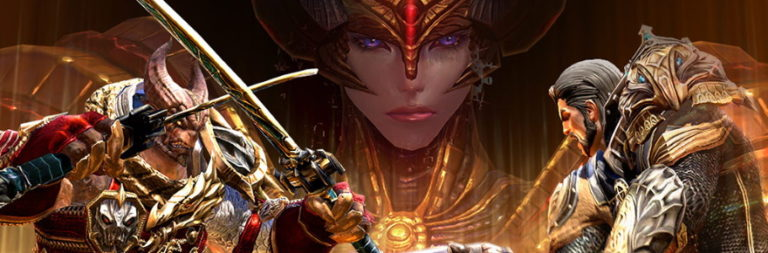 TERA declares Kaia's War – and no egg thief is safe