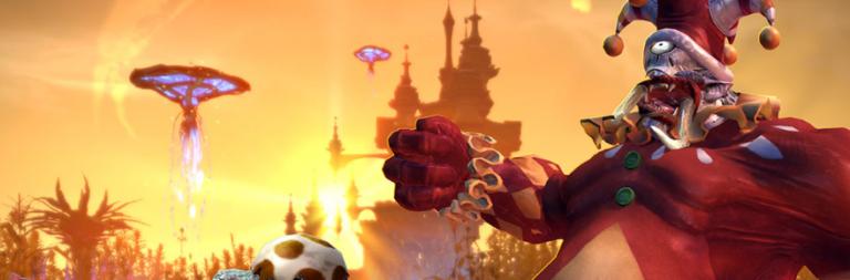 TERA launches the Awakening update on consoles June 30