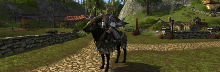 The Soapbox: The joys of MMO collecting