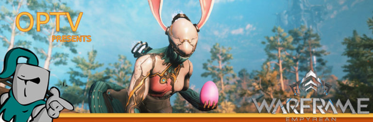 The Stream Team: Bunnies and Chimera in Warframe