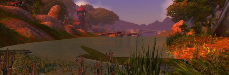 WoW Classic promises 'relief' for overcrowded servers