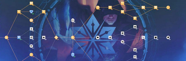 Kickstarted MMORPG Crowfall moves from pre-alpha to alpha today