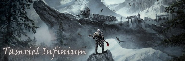 Tamriel Infinium: Getting ready for Elder Scrolls Online's Greymoor chapter
