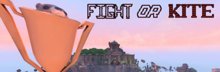 Fight or Kite: Valorant's place in an MMO player's rotation