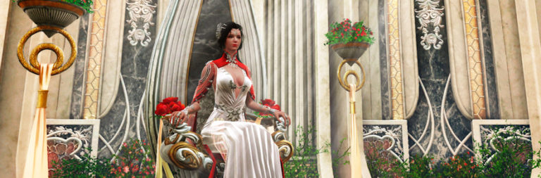 ArcheAge Unchained issues free trial ahead of Garden of the Gods