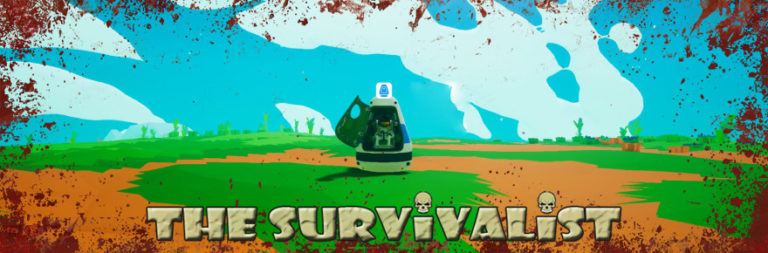The Survivalist: Astroneer launches persistent multiplayer servers