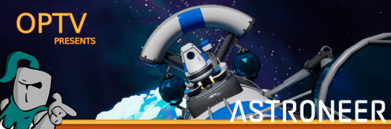 The Stream Team: An adventure on Astroneer's new dedicated servers