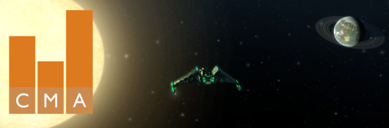 Choose My Adventure: Taking the new Warbird for a spin in Star Trek Online