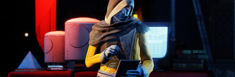 Destiny 2 outlines Season 11 changes to perks, weapon archetypes, and the world loot pool