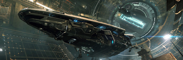 Elite: Dangerous' latest game balance update ramps up pay for bounties and solo combat missions