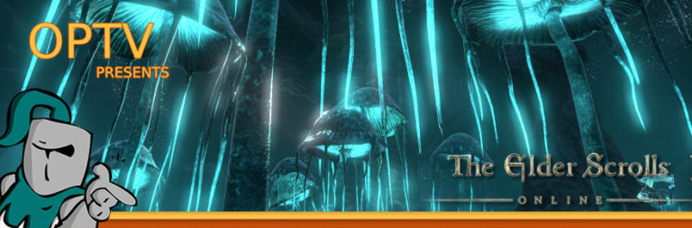 The Stream Team: Saving the Skald-King in Elder Scrolls Online
