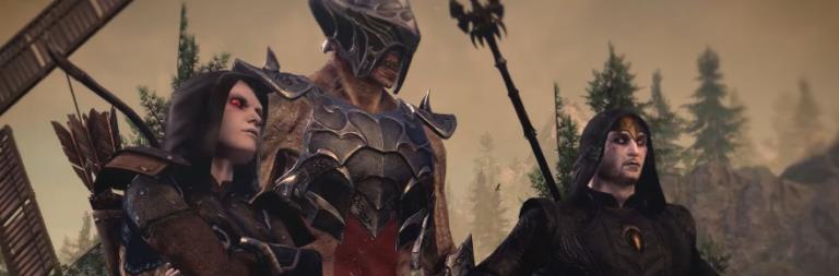 Elder Scrolls Online outlines upcoming adjustments to the Vampirism skill line