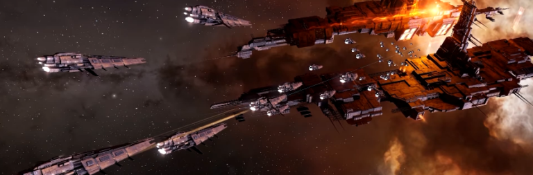 CCP and Netease's mobile MMORPG EVE Echoes is officially live on Android and iOS