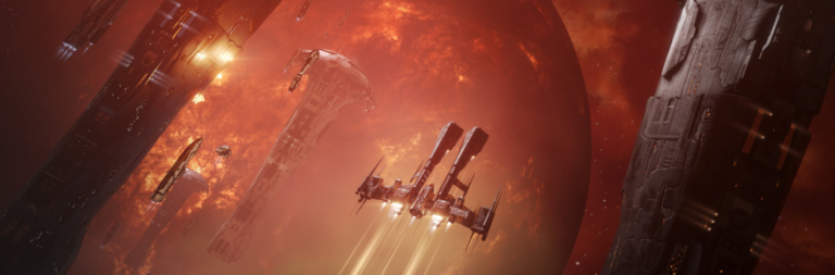 CCP intensifies fight against COVID-19, hopes EVE Online will 'outlive us all'
