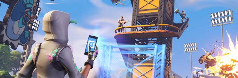 Fortnite confirms next-gen ports and cross-progression as Epic demos UE5