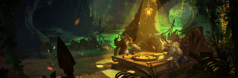 Guild Wars 2 datamining uncovers a new player guide coming to the game