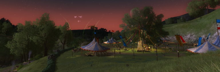 MMO Week in Review: No, LOTRO's War of Three Peaks is not an 'expansion'