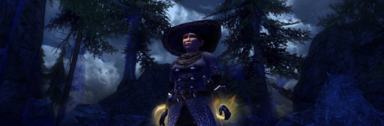 LOTRO Legendarium: Are LOTRO's new PvP servers a good idea?