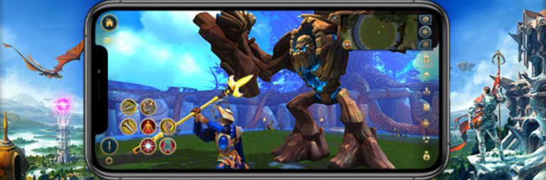 RuneScape confirms double XP and iOS beta dates while Old School RuneScape opens up Poll 71