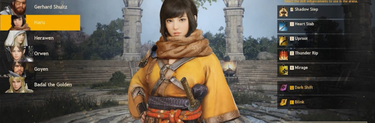 Black Desert spin-off Shadow Arena has just hopped into Steam early access