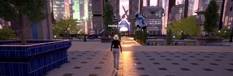 Ship of Heroes is enthusiastic about Unreal Engine 5 – but practical implementation is a long way off