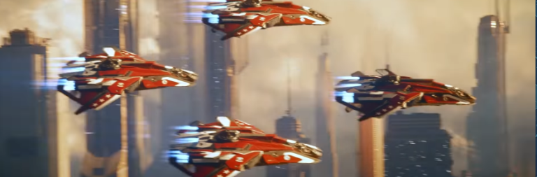 Star Citizen talks Invictus Launch Week, new planets, and body dragging mechanics