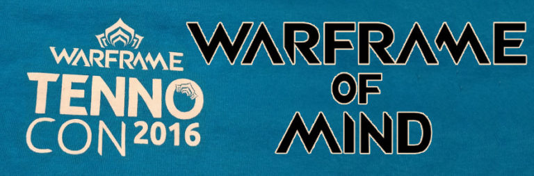 Warframe of Mind: Five ways to make a more splendiferous TennoCon 2020