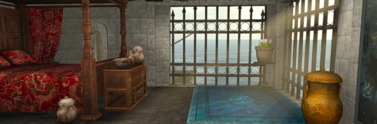 Wurm Online shows off its graphical overhaul work
