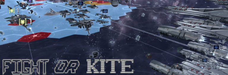 Fight or Kite: Space MMORTS Starborne's latest time-limited campaign draws to a close