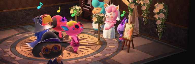 Massively on the Go: Fun ideas for online play in Animal Crossing New Horizons