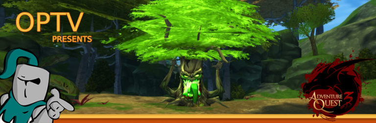 The Stream Team: A day of AdventureQuest 3D live events