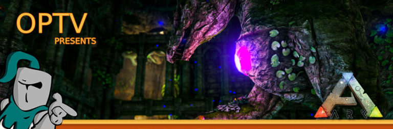 The Stream Team: A look at ARK's new Crystal Isles map