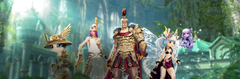 Blade & Soul details new items and a returning summer event arriving with the Divine Break update