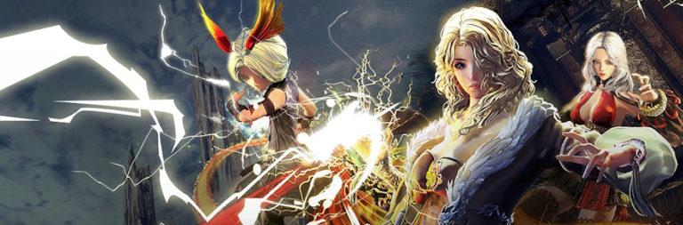 Blade & Soul demos Way of the Lightning spec as Korean version preps new class