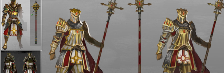 Camelot Unchained adds new members to its staff and completes a variety of dev tasks in its Top Tenish