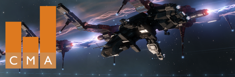 Choose My Adventure: The slow slog to familiarity in EVE Online