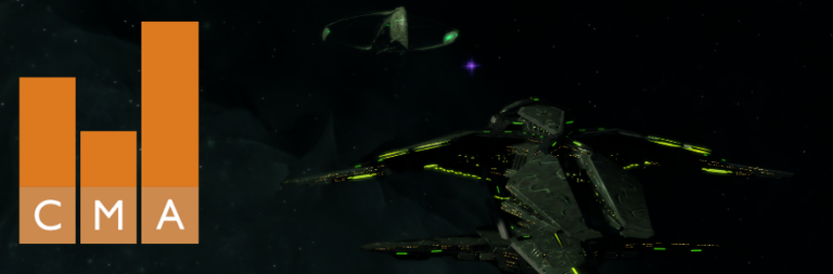 Choose My Adventure: Star Trek Online and my hunger for a space MMO