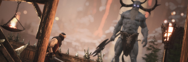Conan Exiles' latest patch for PC runs into server issues, crashes, and lost characters