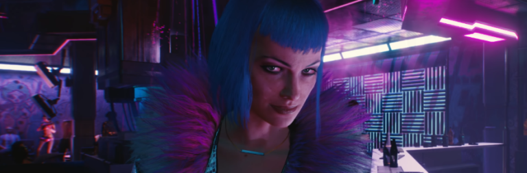 Cyberpunk 2077 shows off gameplay features, announces next-gen console compatibility and an anime