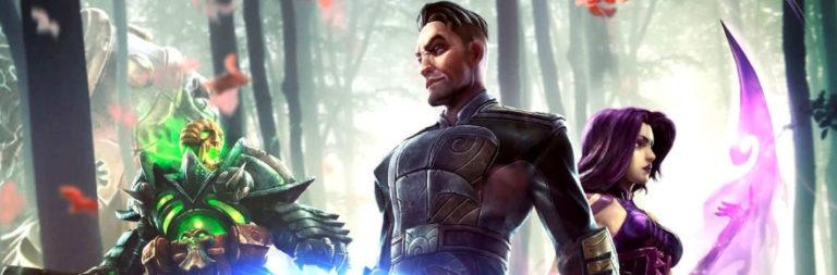 Make My MMO: Illness stymied Project Gorgon's genetics patch, Dawngate revival goes to Kickstarter