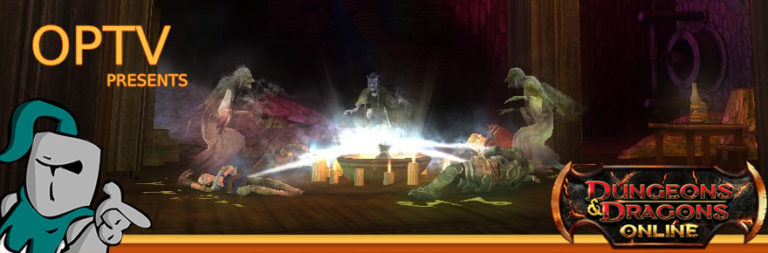 The Stream Team: Cue the crafting in Dungeons and Dragons Online