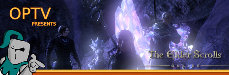 The Stream Team: Missing miners and holy sweetrolls in Elder Scrolls Online