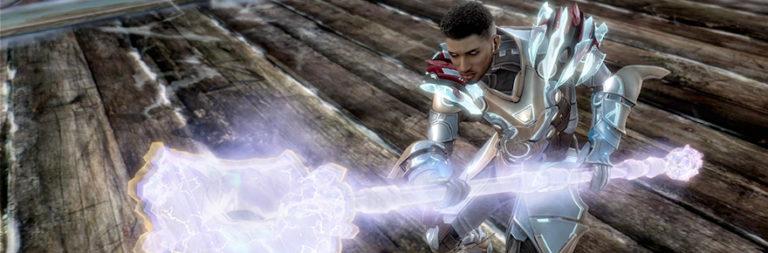 Guild Wars 2's Dragon Bash returns again next week to smash the dragon