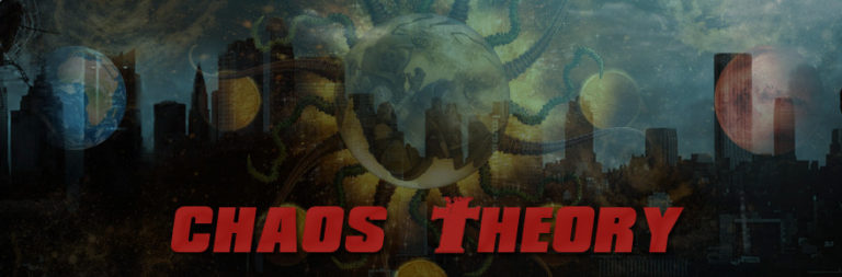 Chaos Theory: Secret World Legend's third anniversary and the 2020 MEGAversary event